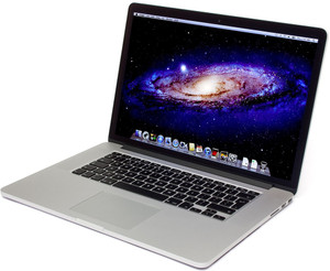 "15"" Macbook Pro w/ Retina Display Skinz"