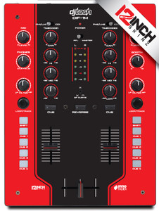 DJ-Tech DIF-1M Skinz - Colors