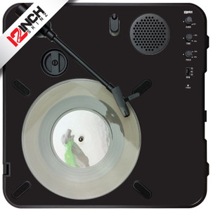 Numark PT-01 Turntable Skinz - Colors