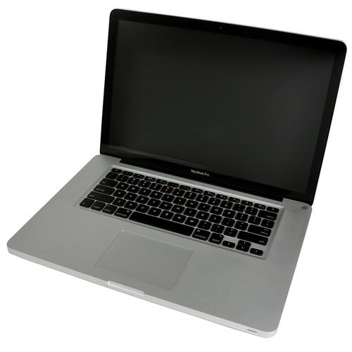 "15"" MacBook Pro Unibody Skinz"