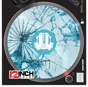 Serato Control Vinyl - Breaking Wax