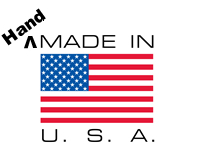 Handmade In The USA Logo