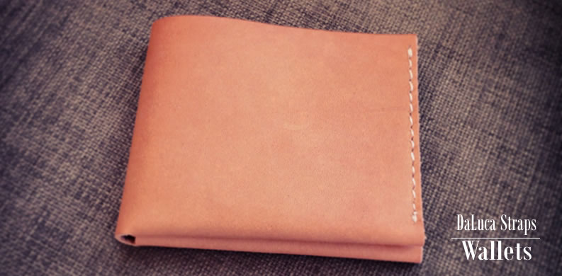 DaLuca Handmade Wallets