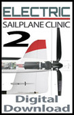 Electric Sailplane Clinic 2