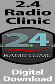 2.4 Radio Clinic digital download