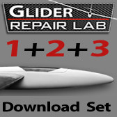 Glider Repair Lab Complete Download Set