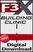 F3X Building Clinic Download