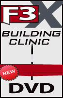 F3X Building Clinic