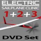 Electric Clinics DVD Set