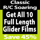 A Classic R/C Soaring Film Collection