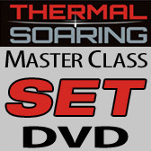 Thermal Soaring Master Class DVD Set