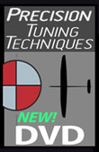 Precision Tuning Techniques DVD