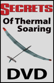Secrets of Thermal Soaring DVD