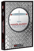 Handlaunch Tech Lab DVD