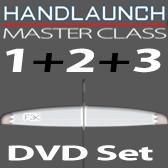 Handlaunch Master Class DVD Set