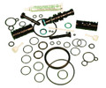 Aftermarket kit, Replaces Alemite 393706 393-706 Air Motor Valve Repair Kit for Model 339413