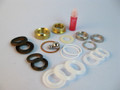 Graco 222-588 or 222588 aftermarket Repair Kit  EM590 / GM3500