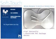 Butterfly Electrode