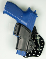 Hellweg Model 2617 Paddle Speed Holster