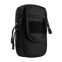 NcStar Large Utility Pouch - Black