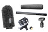 Sennheiser MKH416 W/ Rycote Softie & Shock Mount Kit