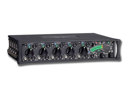 Sound Devices 552 5 Channel Mixer / Recorder