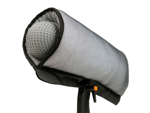 Remote Audio RAINMAN Microphone Rain Protector