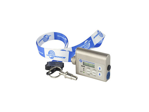 Lectrosonics RM Remote Control For SM Series