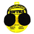 Garfield Headphone Softies Small (Black) Sennheiser
