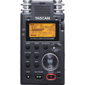 Tascam DR-100mkII - Portable 2-Channel Linear PCM Recorder
