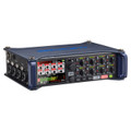 Zoom F8 8-Channel Multitrack Recorder With Time Code