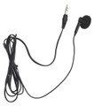 Clear-Com TS1 Monaural Earset for TR50 and wireless IFB