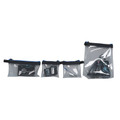 Orca OR-18 Transparent Pouches Set (4 Pieces)