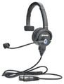 Clear-Com CC-110-X7 / Lightweight Single-ear Standard Headset XLR-6F
