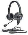 Clear-Com CC-220-X4 / Lightweight Double-ear Standard Headset XLR-4F