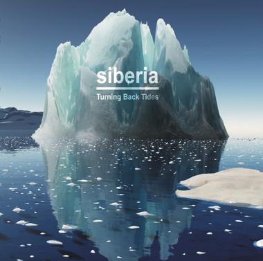 Siberia - Turning Back Tides CD  SwissDarkNights Label (SDNRecords039)