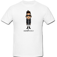 2015 Cartoon T Shirt