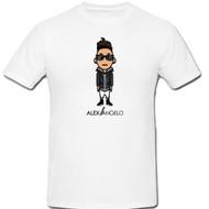 2015 Cartoon T Shirt