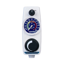Chemetron Vacutron Soft Touch Knob Continuous Suction Regulator