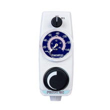 Chemetron Vacutron Soft Touch Knob Pediatric Continuous Suction Regulator