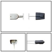 Nihon Kohden DB9 5ft. Soft Pediatric SpO2 Sensor