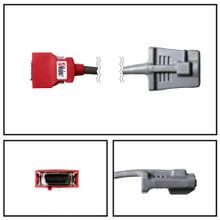 Masimo OEM 2643 3 ft. 20 Pin Red Direct Connect SpO2 Sensor