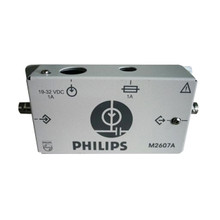 Philips M2607A Amplifier Telemetry