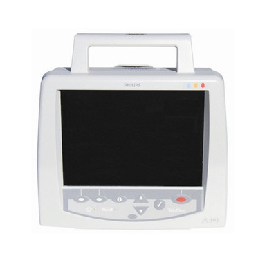 Philips M2636C Telemon C Patient Monitor