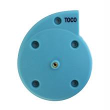 GE Corometrics Nautilus TOCO Top Case (Knob)