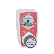Precision Medical PM3600 Continuous/Line Vacuum Regulator (Digital Gauge)