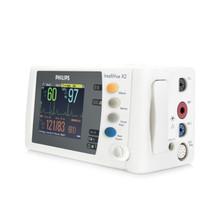 Philips M3002A X2 MMS Monitor/Module