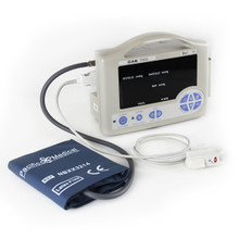 Casmed 740 Vital Signs Monitor with masimo and nibp