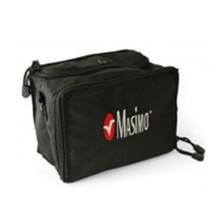 Masimo OEM 15111 Rad-8/87 Homecare Carry Bag w/Shoulder Strap