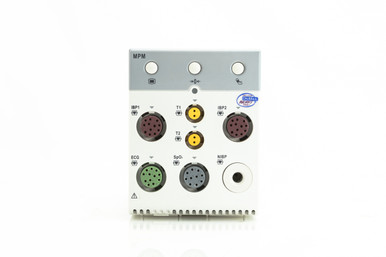 Mindray MPM Mulit Parameter Module. Refurbished and ready for patient use.